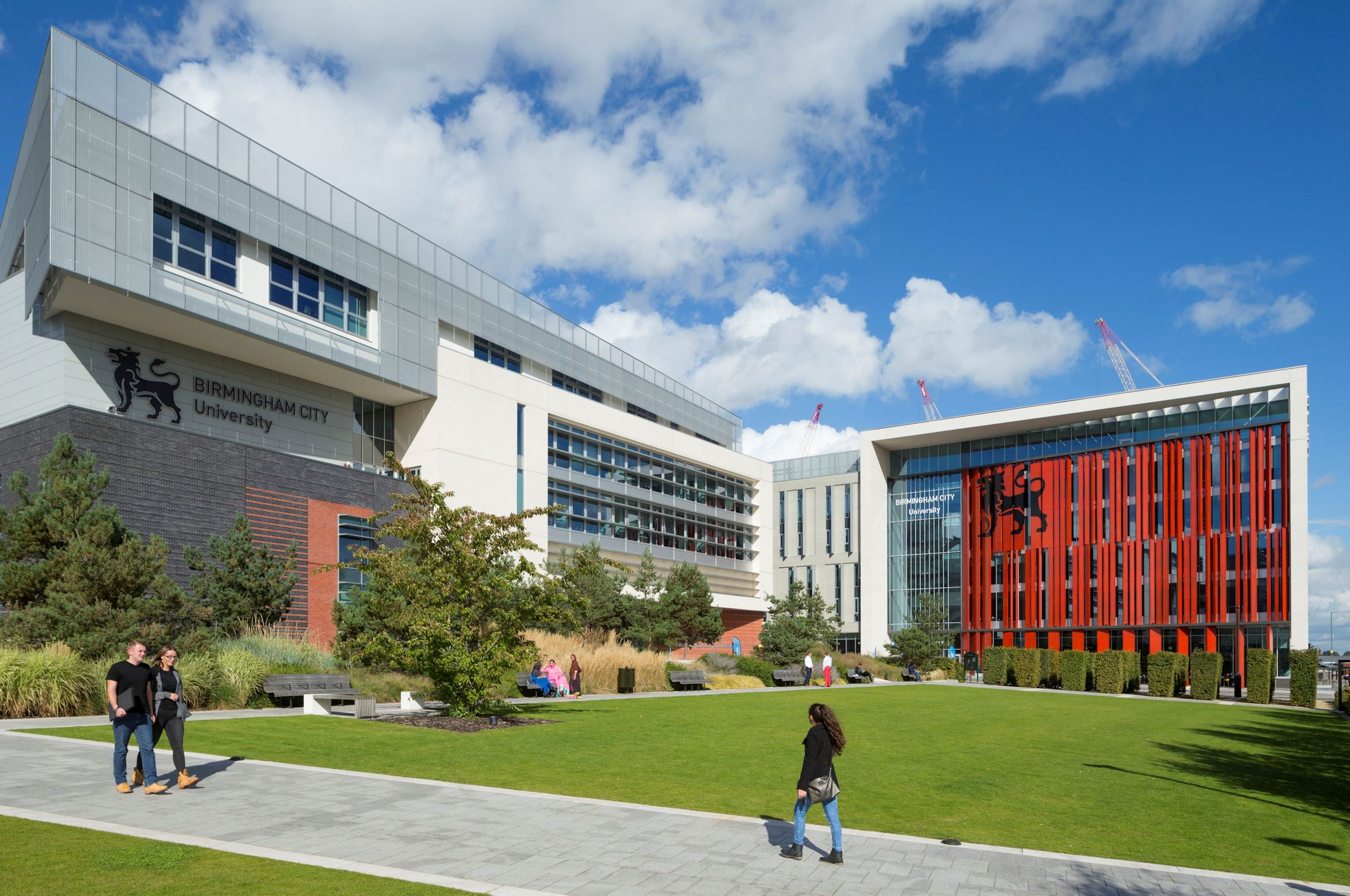 Birmingham City University, BCU, MBA, Study UK