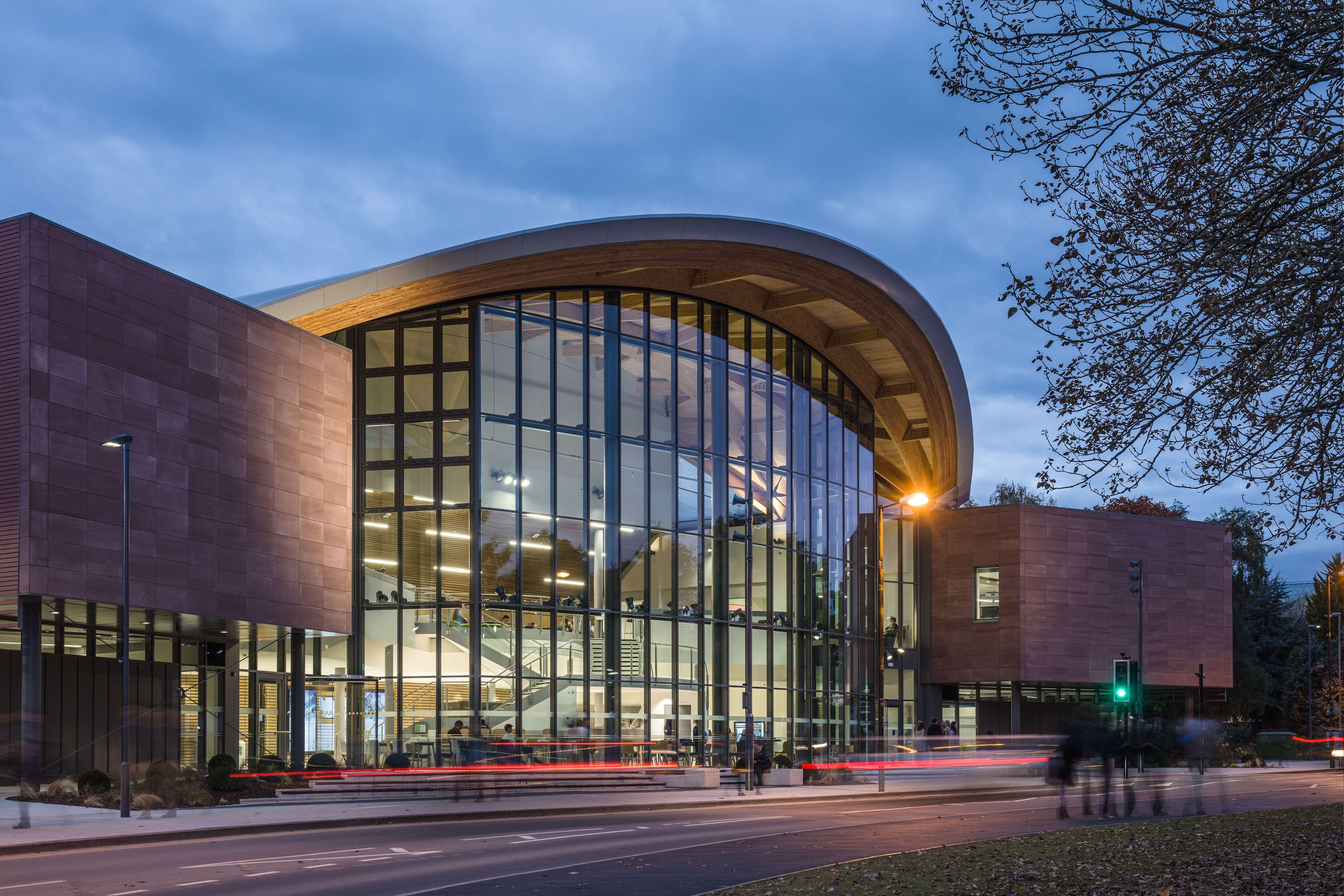 University of Warwick - Wikipedia