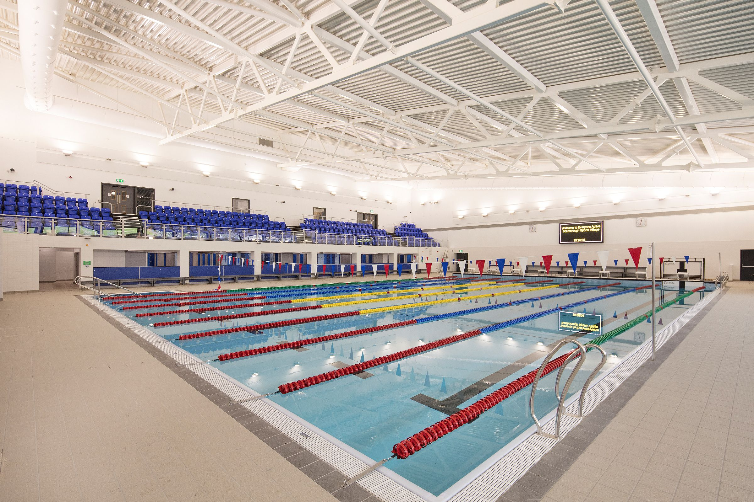 Scarborough Leisure Village Willmott Dixon