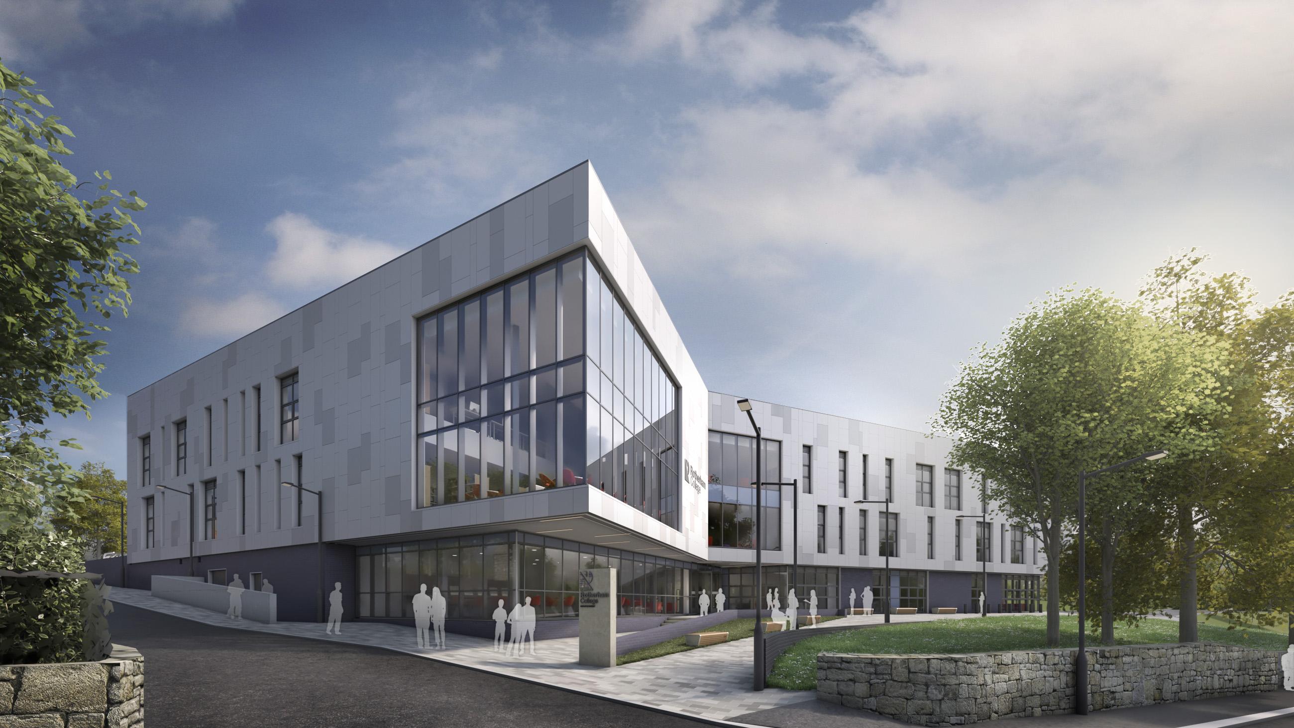 University Centre Rotherhamjpg