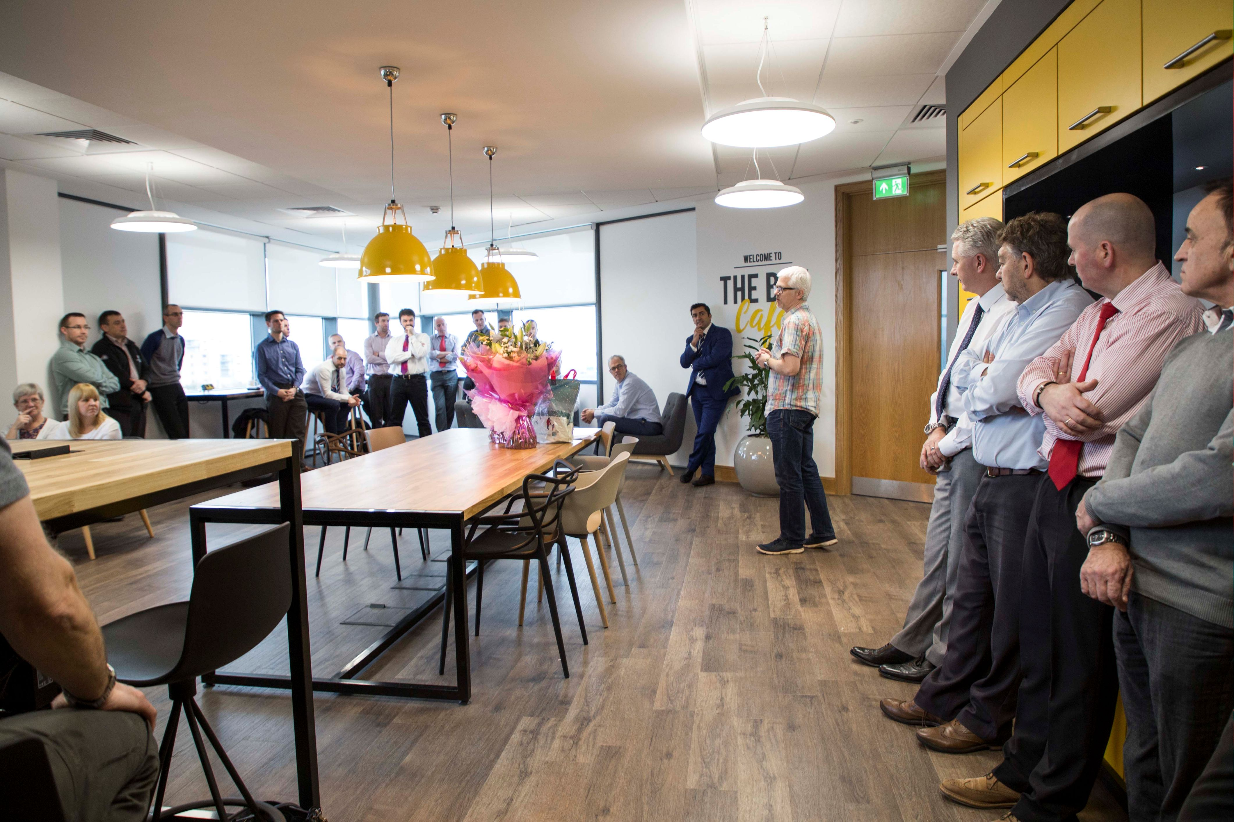 Willmott Dixon expands in Cardiff as turnover doubles Willmott Dixon
