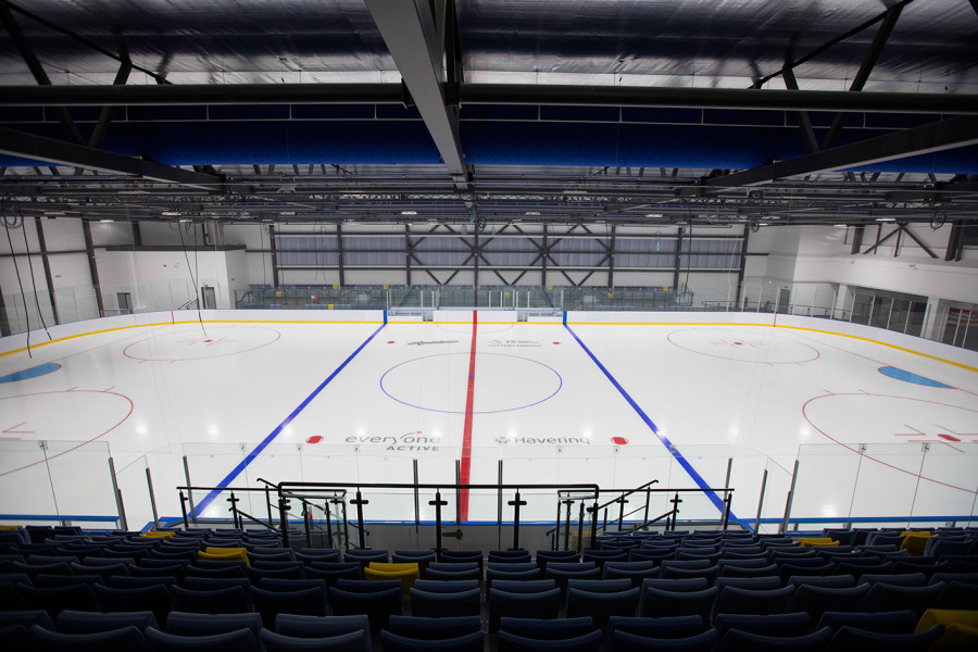 Romford Ice Rink front internal ice.jpg