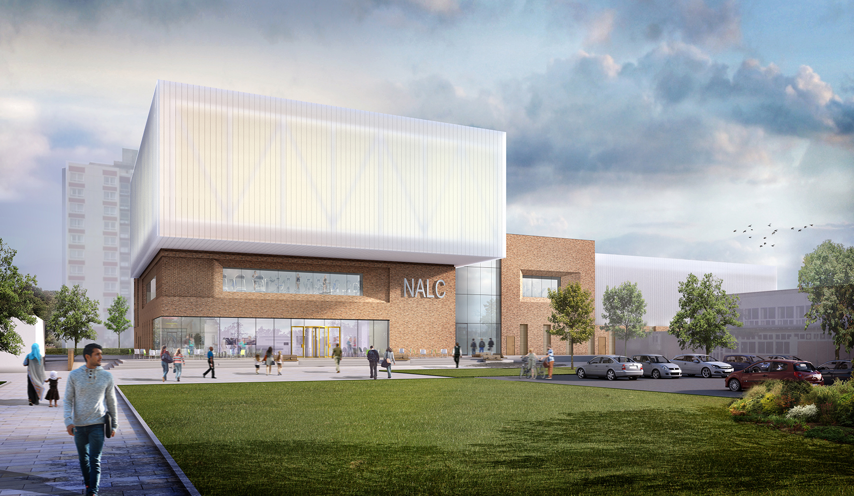 New Addington Leisure Centre main CGI.jpg