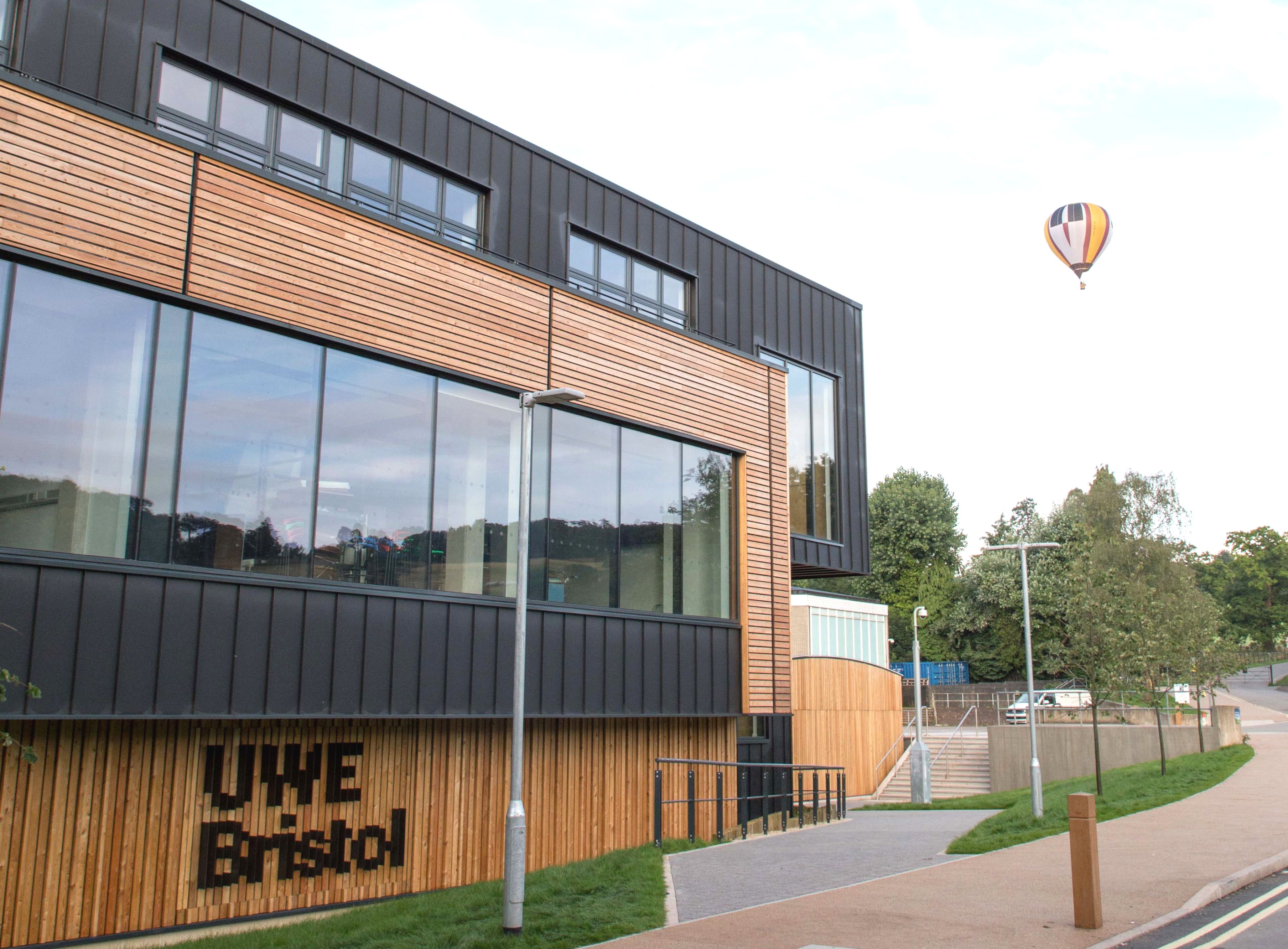 Digital Media Bower Ashton Campus, balloons.jpg