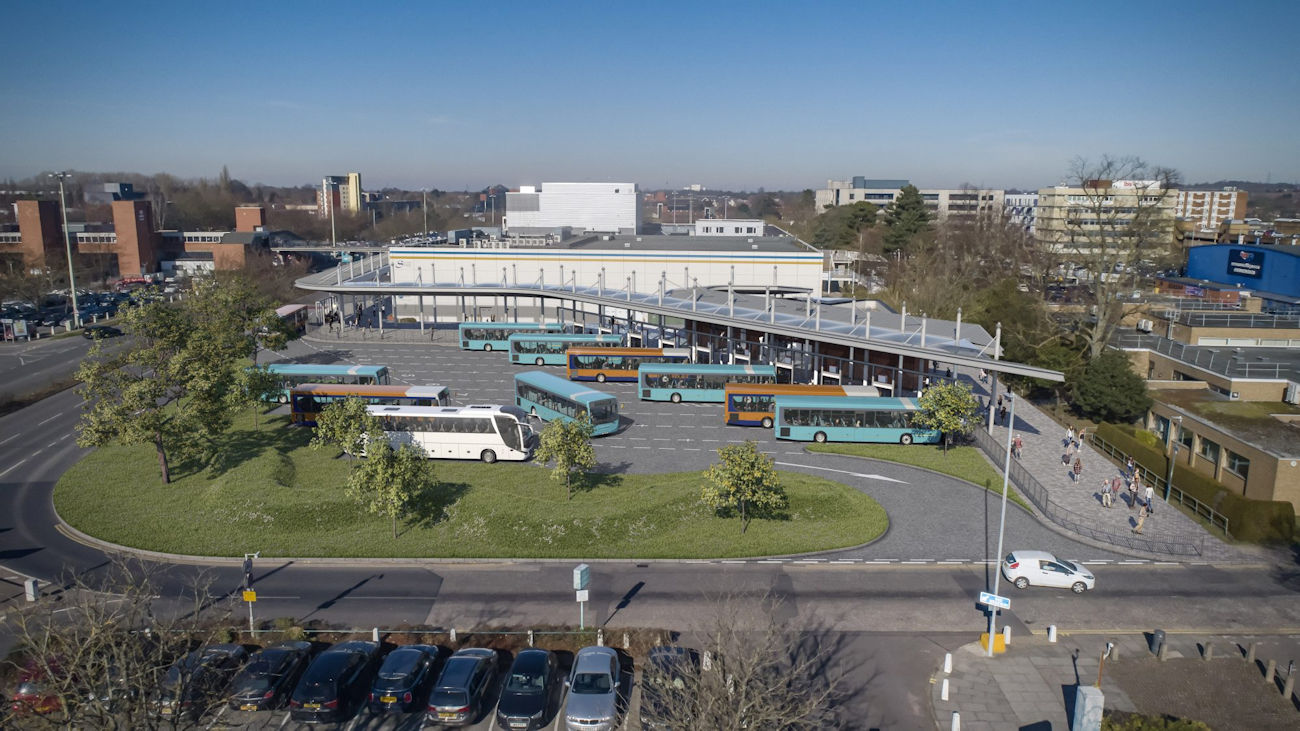 Stevenage Bus Interchange Aerial - mid.jpg