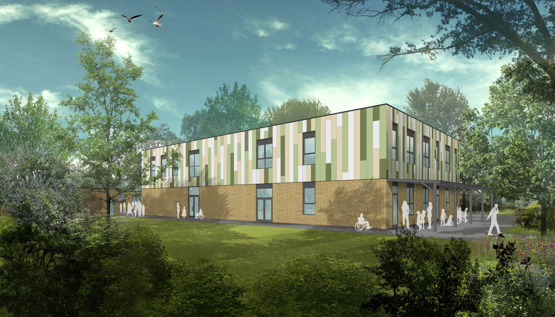 Eresby School External 2 - mid.jpg