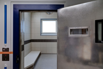 Custody Suite For South Wales Police Willmott Dixon